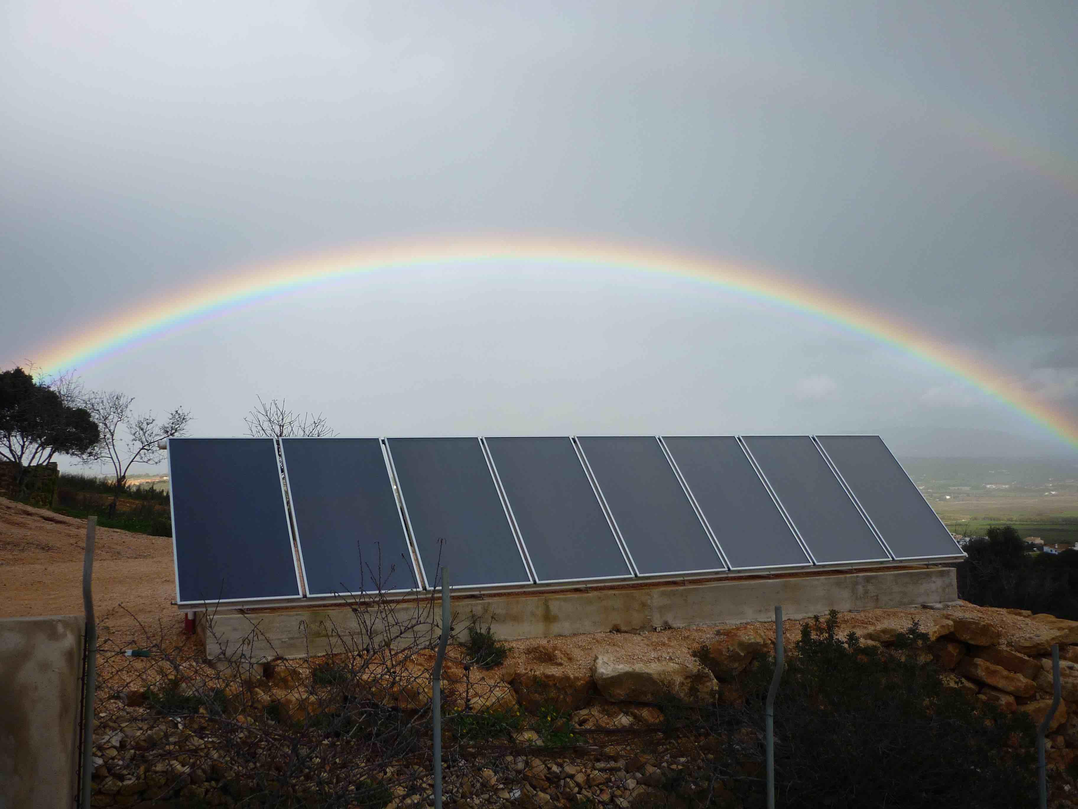 solar source
